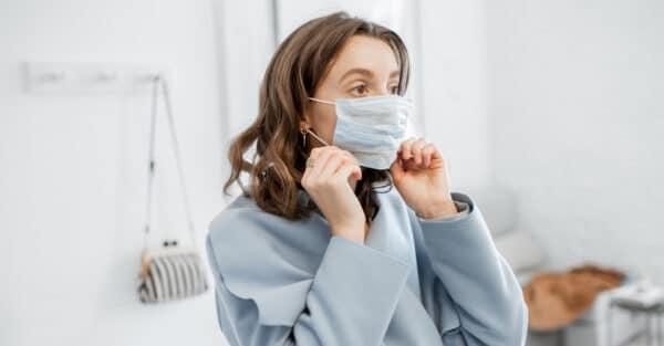 cuidar boca mascarilla coronavirus