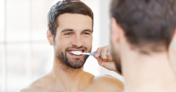 Take care teeth periodontal disease